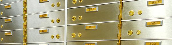 KT Bankschliessfach für Kunden der KT Bank AG